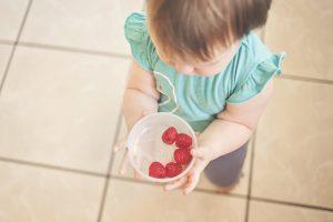 Nutrition talks Oxfordshire
