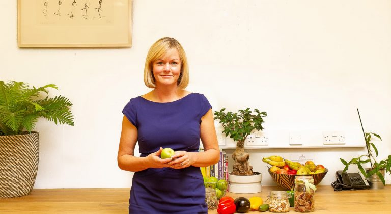 Helen Money - Nutritionist Oxfordshire